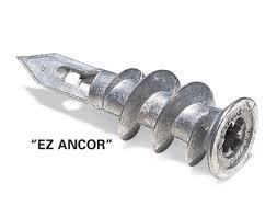 EZ anchor