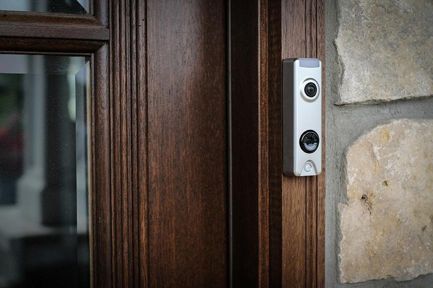 Benefits of Having a Video Doorbell