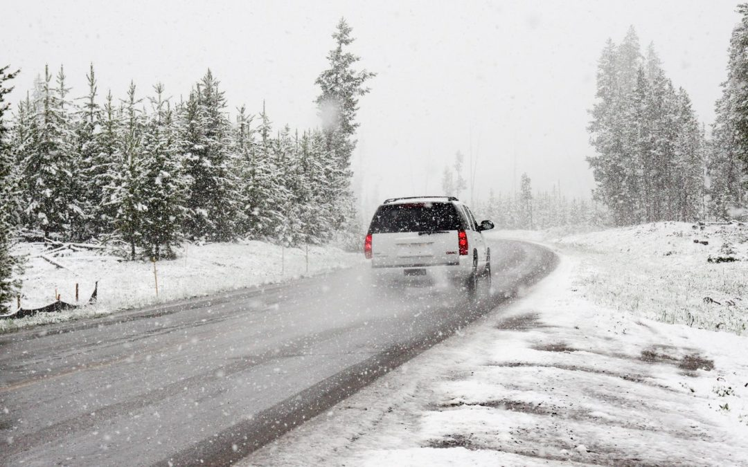 Vehicle Safety In the Winter