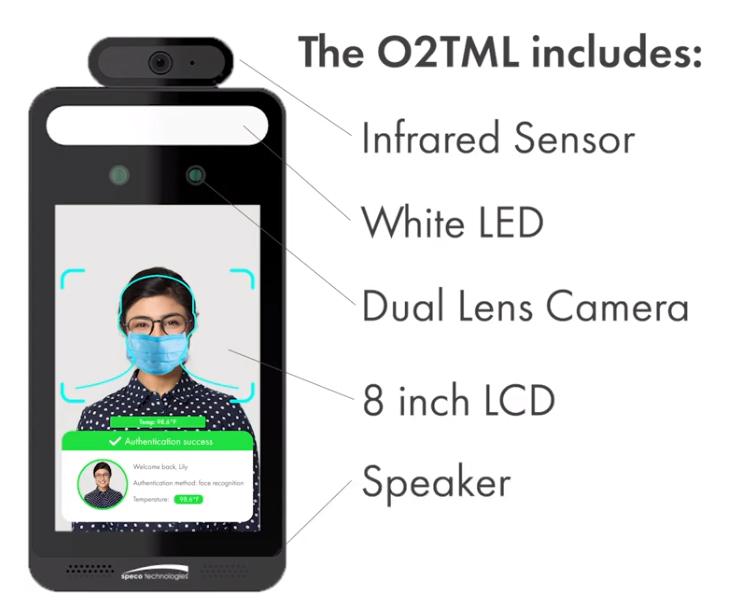 o2tml features